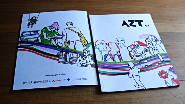 Revista AZT