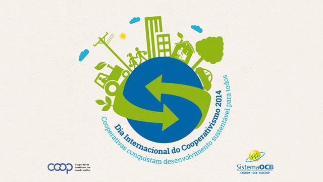 Dia Internacional do Cooperativismo