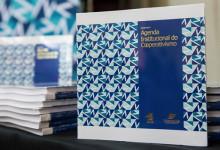 Agenda Institucional do Cooperativismo