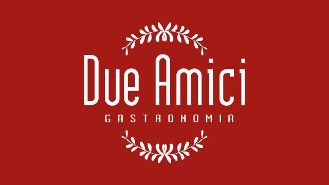 Due Amici Gastronomia