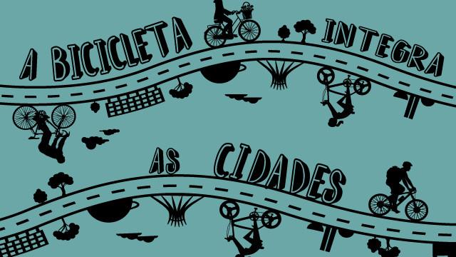 Bicicleta Integra as Cidades