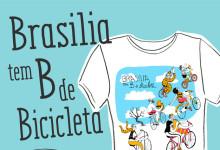 Brasília tem B de Bicicleta