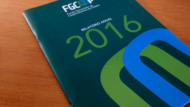 Relatório Anual FGCoop 2016